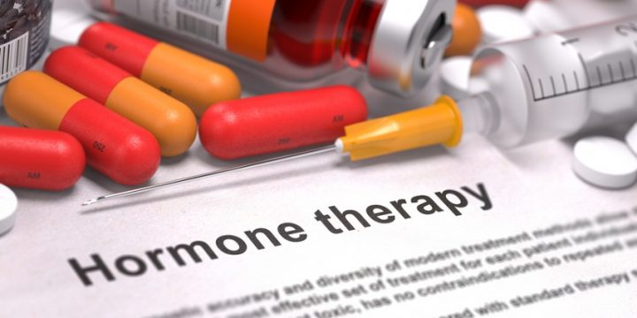 What is Hormone replacement therapy?